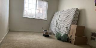 Photo of Nabin Chaudhary's room