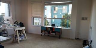 Photo of Jojo's room