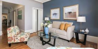 Photo of Dana McCabe's room