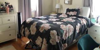 Photo of Shanee's room