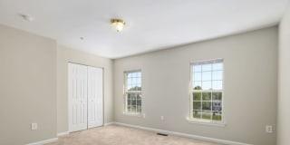 Photo of Shaun's room