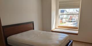 Photo of Gavin's room