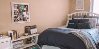 Photo of Swetha's room