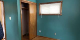 Photo of Mariah's room