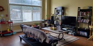 Photo of Kimberley's room