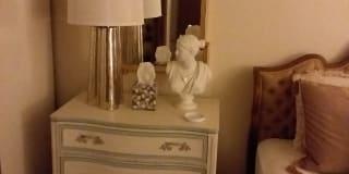 Photo of Ed's room