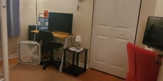 Photo of Kellie's room