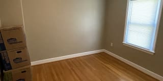 Photo of Sharielle's room