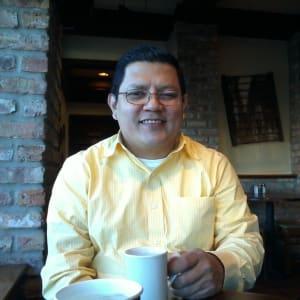 Photo of Jose Mendez