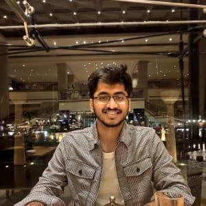 Photo of Sam bamhankar