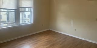 Photo of Jeffery's room