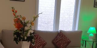 Photo of Shaheen's room