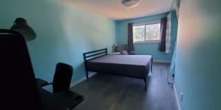 Photo of SIYU's room