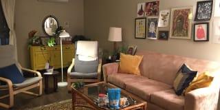 Photo of Sonali's room