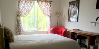 Photo of Karen's room