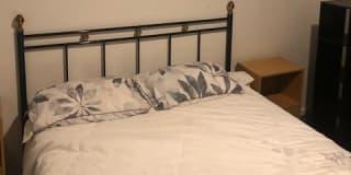 Photo of Maryanne's room