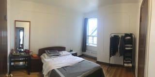 Photo of Luca's room