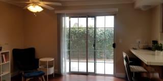 Photo of Shreya's room