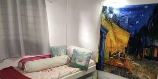 Photo of Julianslade's room