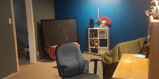 Photo of Divree's room