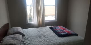 Photo of Candace's room