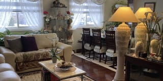 Photo of Rebecca Abalos's room