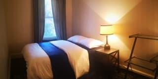 Photo of Eneida's room