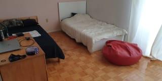 Photo of Illia's room