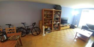 Photo of Misha's room