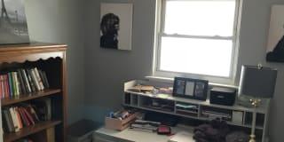 Photo of Carleigh's room