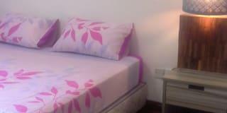 Photo of Dora's room
