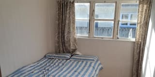 Photo of Rajeev's room