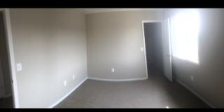 Photo of Cooper's room