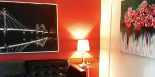 Photo of Zachary's room