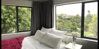 Photo of Philipp's room