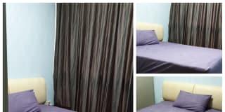 Photo of Doreen Ang's room