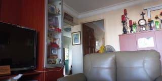 Photo of Ann's room