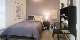 Photo of Fey's room