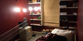 Photo of Jared's room