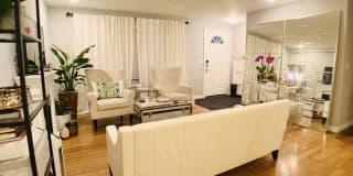 Photo of G's room
