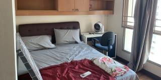 Photo of Himanshu's room