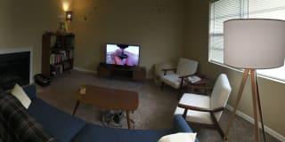 Photo of Chris's room