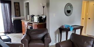 Photo of BK's room