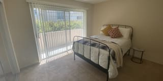 Photo of Brittney's room