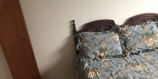 Photo of Ria's room