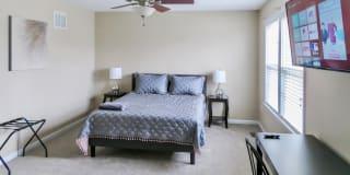 Photo of Axrteam's room