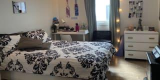 Photo of Talya's room