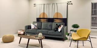 Photo of Gigi's room