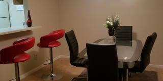 Photo of Hadja's room
