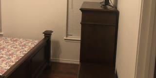 Photo of Berenis's room